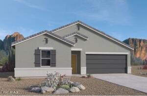 1066 W CASTLE Court, Casa Grande, AZ 85122