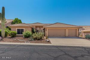 8743 E JUMPING CHOLLA Drive, Gold Canyon, AZ 85118