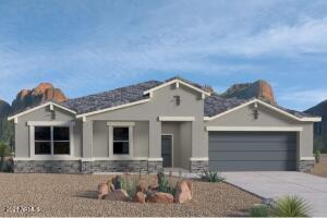1090 W DESCANSO CANYON Drive, Casa Grande, AZ 85122