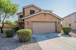 833 S 224TH Lane, Buckeye, AZ 85326