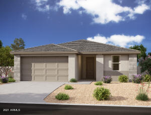 5606 W WESTERN STAR Boulevard, Laveen, AZ 85339
