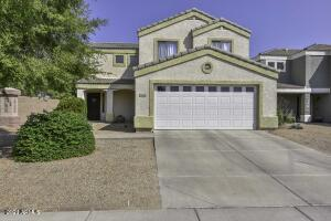 12846 W SOLEDAD Street, El Mirage, AZ 85335