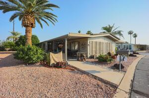 8350 E MCKELLIPS Road, 231, Scottsdale, AZ 85257