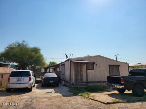 5825 N Fuchsia Street, Casa Grande, AZ 85122