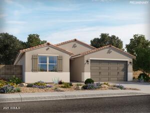 40574 W WILLIAMS Way, Maricopa, AZ 85138