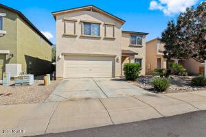 30409 N SPUR Way, San Tan Valley, AZ 85143