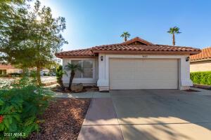 842 S Capistrano Drive, Gilbert, AZ 85233