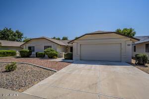 19527 N 141ST Avenue, Sun City West, AZ 85375