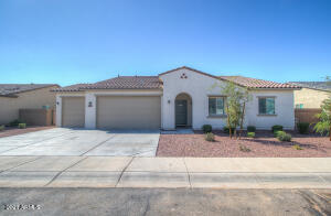 259 E MONTEGO Drive, Casa Grande, AZ 85122