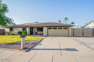 3638 W BLUEFIELD Avenue, Glendale, AZ 85308