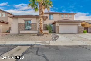6321 S FOUR PEAKS Place, Chandler, AZ 85249