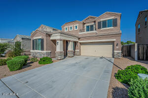 1723 N HILLCREST Street, Mesa, AZ 85201