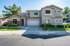 3913 S CROSSCREEK Drive, Chandler, AZ 85286
