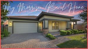7209 E PAMPA Avenue, Mesa, AZ 85212