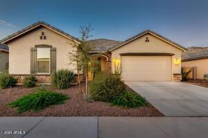 21426 W BERKELEY Road, Buckeye, AZ 85396