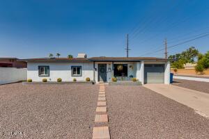 1248 E VALERIE Drive, Tempe, AZ 85281