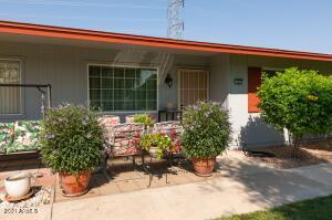 14052 N NEWCASTLE Drive, Sun City, AZ 85351