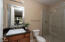 Part of an En-Suite with your office or 4th Bedroom. Also there is a large walk-in closet.