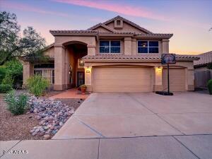 10928 N 130TH Place, Scottsdale, AZ 85259