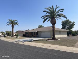 9911 W WILLOW CREEK Circle, Sun City, AZ 85373