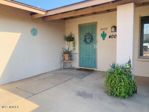 4001 W DANBURY Drive, Glendale, AZ 85308