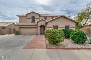 5399 W KALER Circle, Glendale, AZ 85301