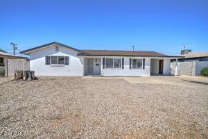 12834 N 111TH Avenue, Youngtown, AZ 85363