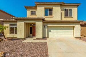 5226 W GRENADINE Road, Laveen, AZ 85339