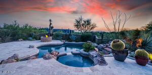39658 N 106TH Street, Scottsdale, AZ 85262
