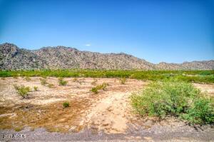 0 N Stonebluff Road, -, Maricopa, AZ 85139