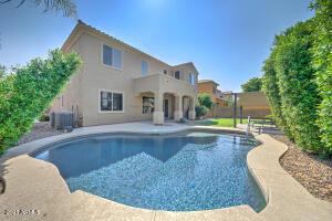 2824 E HONEYSUCKLE Place, Chandler, AZ 85286