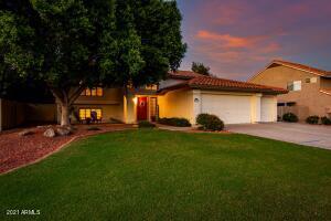 7144 W CORRINE Drive, Peoria, AZ 85381
