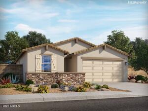 5636 W JACKALOPE Lane, Laveen, AZ 85339