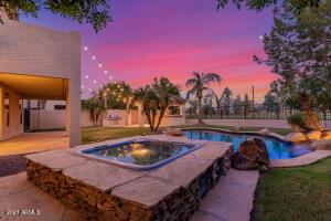 9437 E LOS LAGOS VISTA Avenue, Mesa, AZ 85209