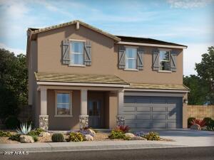 5625 W RAINWATER Drive, Laveen, AZ 85339
