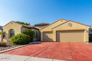 11912 W JESSIE Lane, Sun City, AZ 85373