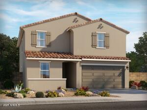 5621 W RAINWATER Drive, Laveen, AZ 85339