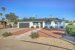 414 N 73RD Street, Scottsdale, AZ 85257