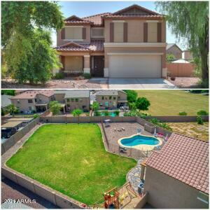 21035 N ALEXIS Avenue, Maricopa, AZ 85138