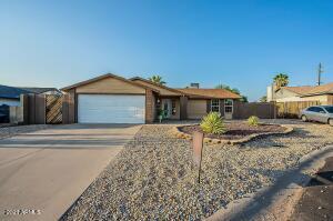 7546 E Dulciana Circle, Mesa, AZ 85208