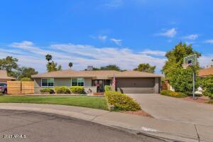 5926 S NEWBERRY Road, Tempe, AZ 85283