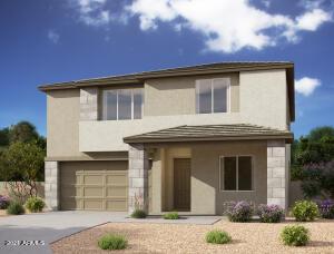 5531 W WESTERN STAR Boulevard, Laveen, AZ 85339