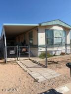 518 W 13TH Place, Casa Grande, AZ 85122
