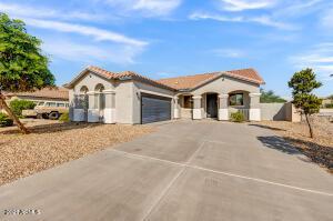 21073 S 214th Place, Queen Creek, AZ 85142