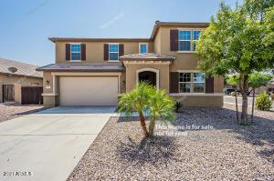 903 W DESERT GLEN Drive, San Tan Valley, AZ 85143