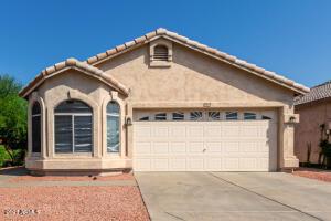 612 W MCRAE Drive, Phoenix, AZ 85027