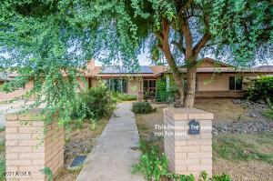 4426 W ORCHID Lane, Glendale, AZ 85302
