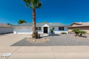 9941 W CONCHO Circle, Sun City, AZ 85373