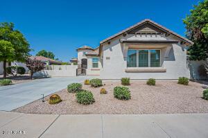 22314 E CHERRYWOOD Drive, Queen Creek, AZ 85142