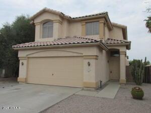 754 E SADDLE Drive, Chandler, AZ 85225